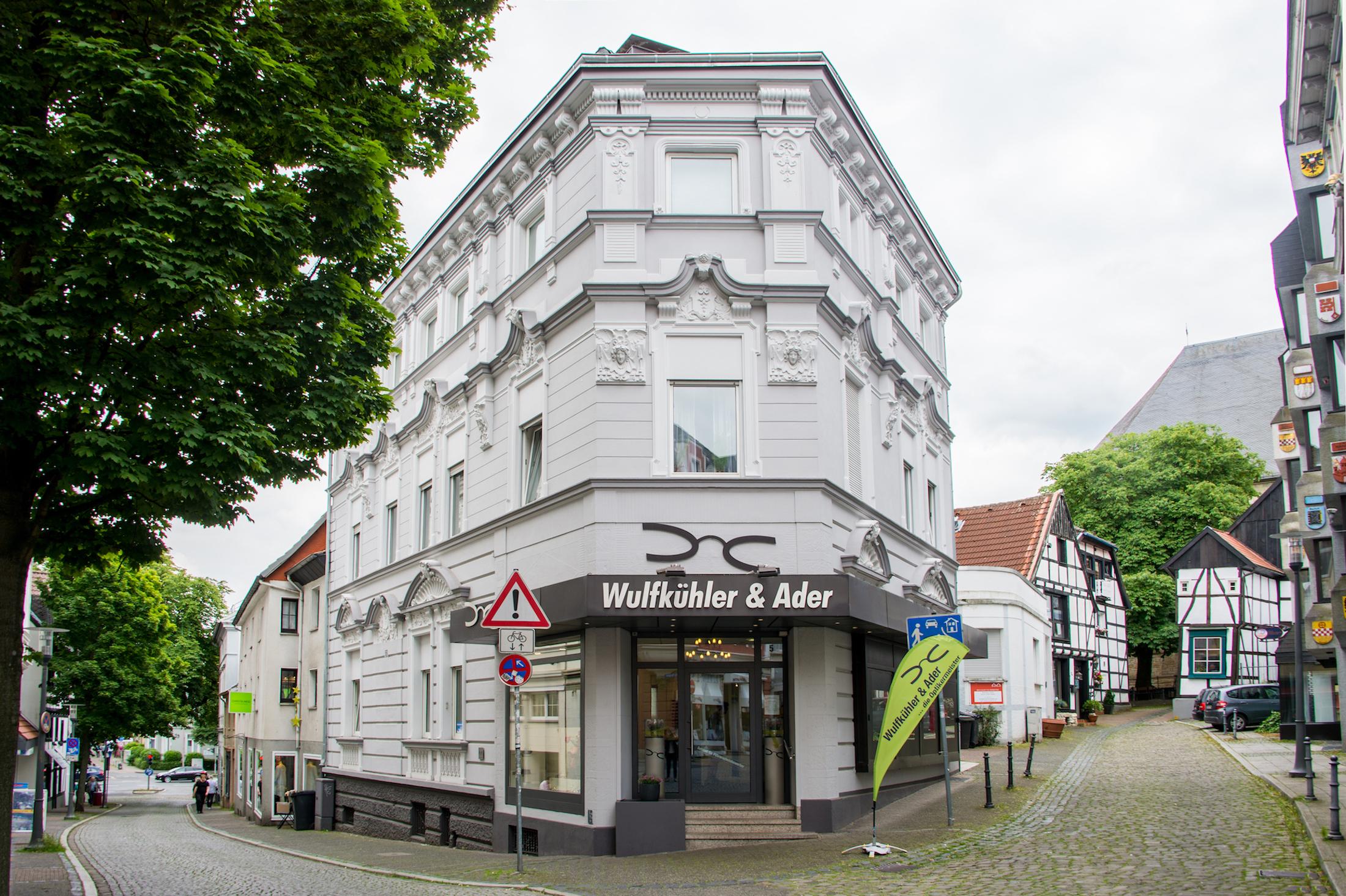 Homepage-wulfkuehler